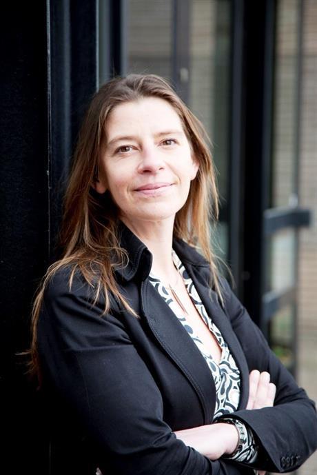 Annelies Barnard