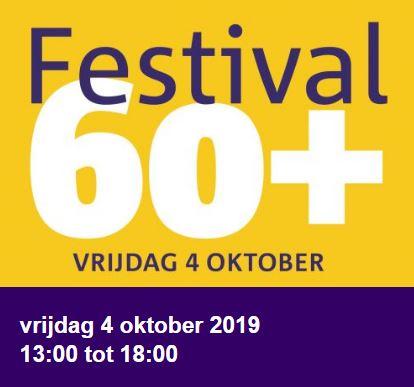 60+ Festival