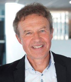 Sander Gerritsen nieuwe voorzitter Raad van Commissarissen van de Woningstichting